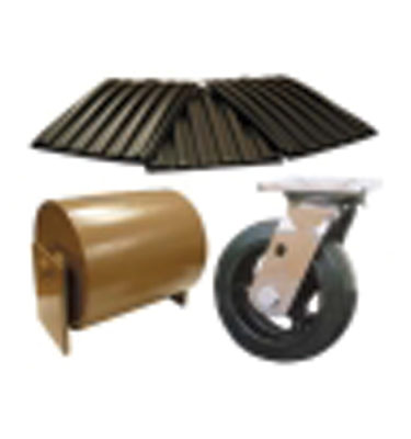 Rayco Container Parts
