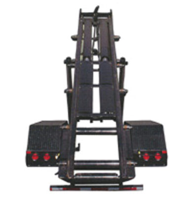 Galbreath Cable Roll-Off Units