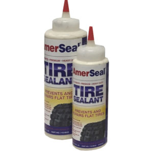 AS-119-0008 | AmerSeal Tire Sealant 8 oz Bottle