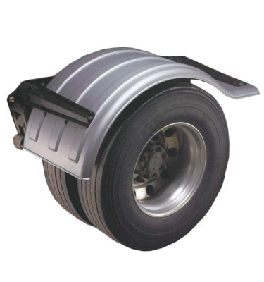 Spray Poly Fenders