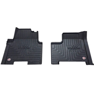 Custom Molded Floor Mats