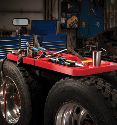 Tire Work Benches