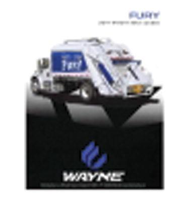 Wayne Body Spec Sheets