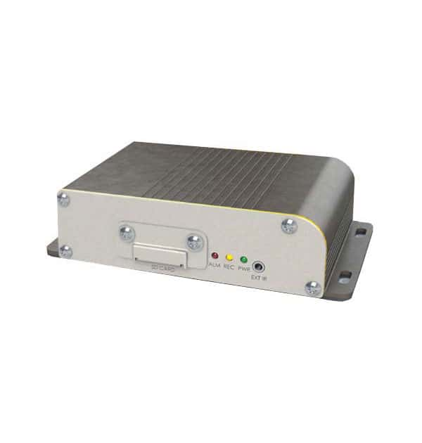 RC-DVR-MR420S | 4 Channel SD Card DVR - Holtz Industries