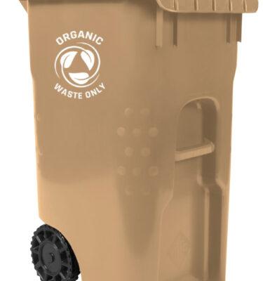 Food Waste Carts